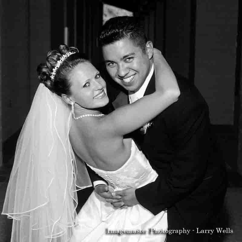 Roseville Wedding Photography